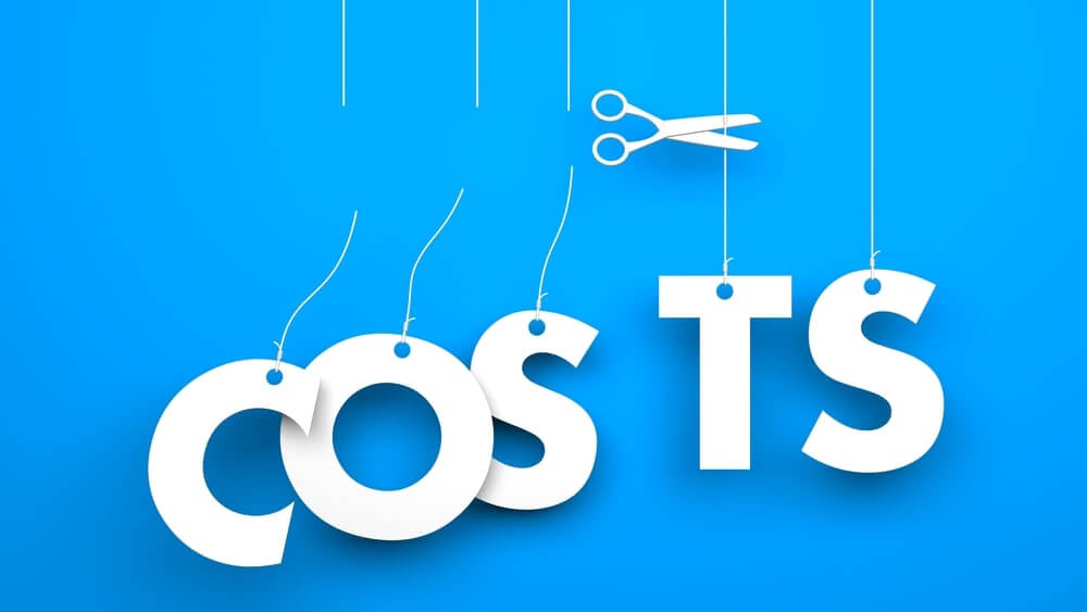 Avoiding unnecessary costs