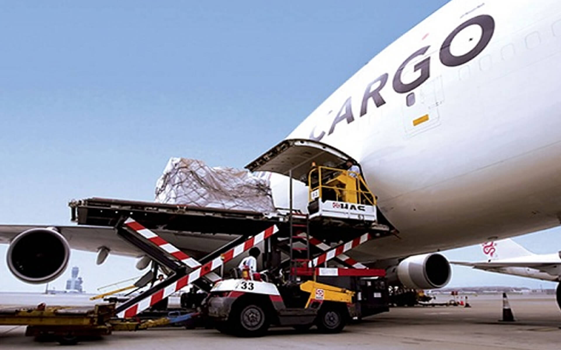 Best Air Freight Forward In China