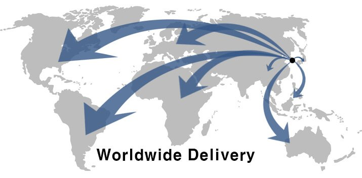 Delivered-To Worldwide Port
