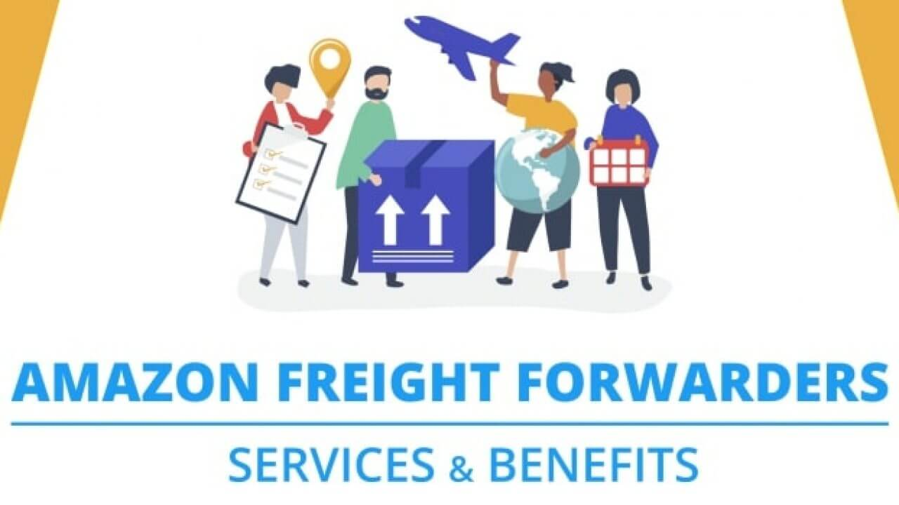 How do FBA freight forwarders charge for their services