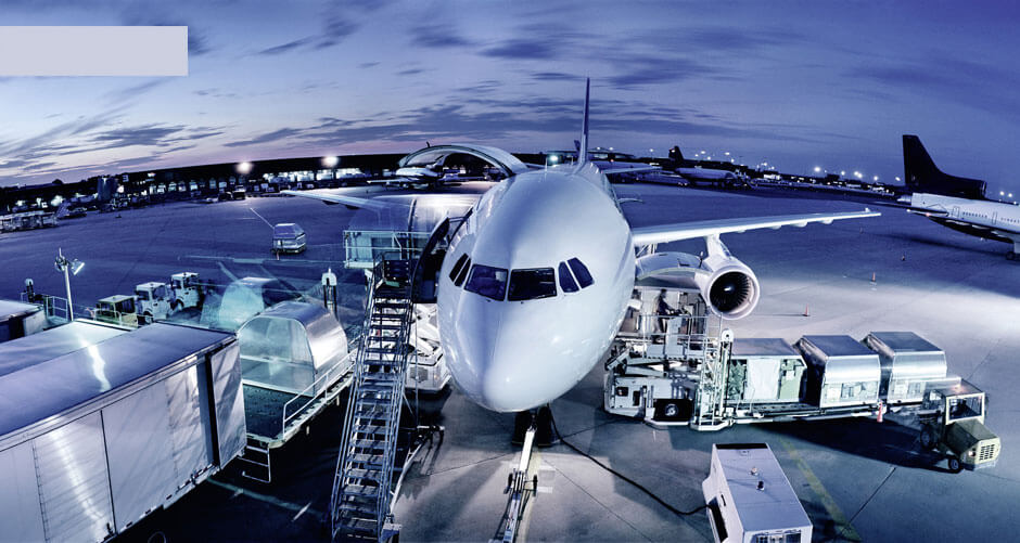 Shipping Method Of Air Freight