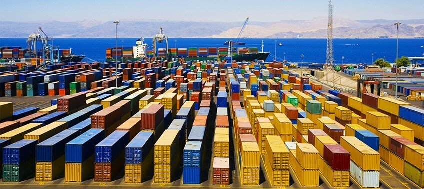 Wide Array of Shipping Services