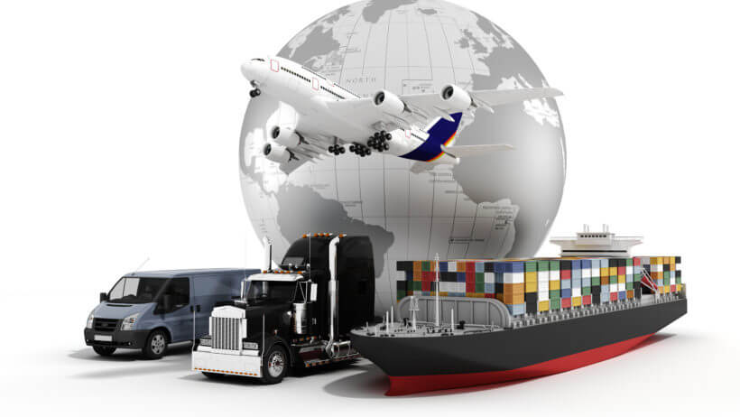 Best Left To A Freight Forwarding Company