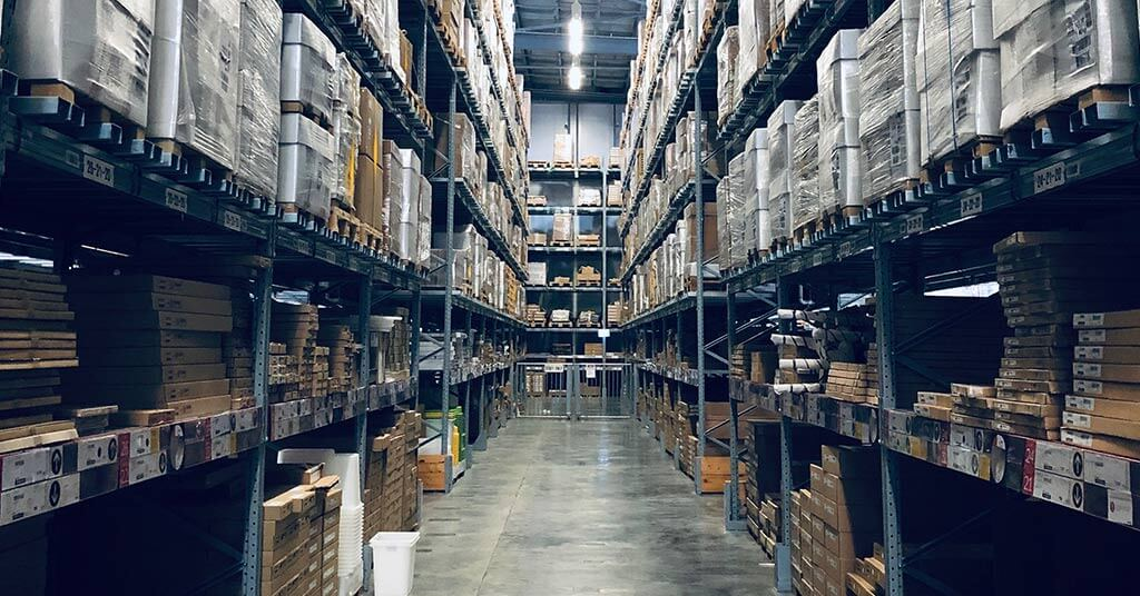 Best Warehousing Services In China