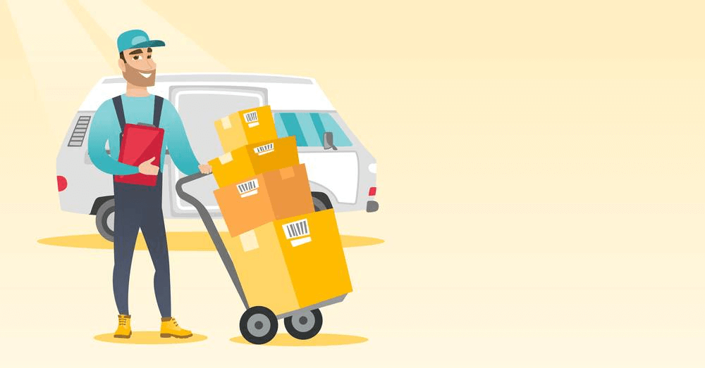 When Should You Use A Courier Service